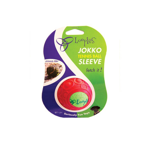 Loopies Jokko Tennis Ball Sleeve
