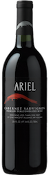 Ariel Cabernet Sauvignon (Less than 0.5% Alcohol)