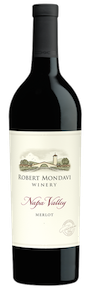 Mondavi Private Merlot