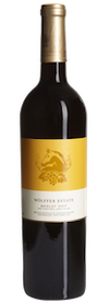 Wolffer Estate Merlot