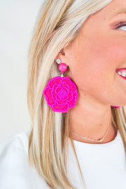 Julia Earrings - The Willow Tree Boutique