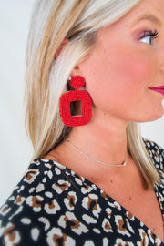 Valeria Earrings - The Willow Tree Boutique