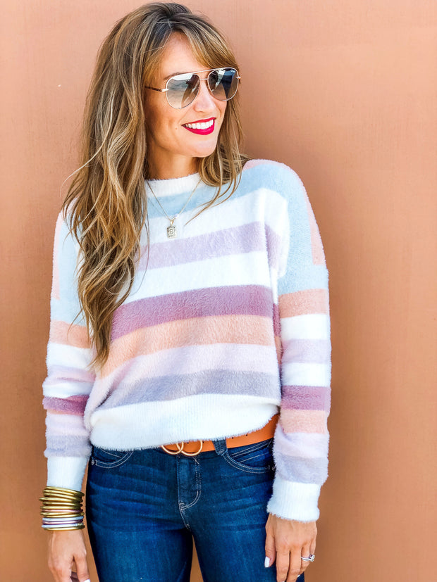 Sunshine Day Sweater