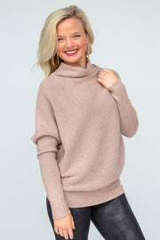 Fallen For You Cozy Sweater