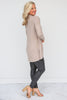 Cozychic Lite Circle Cardigan | Barefoot Dreams