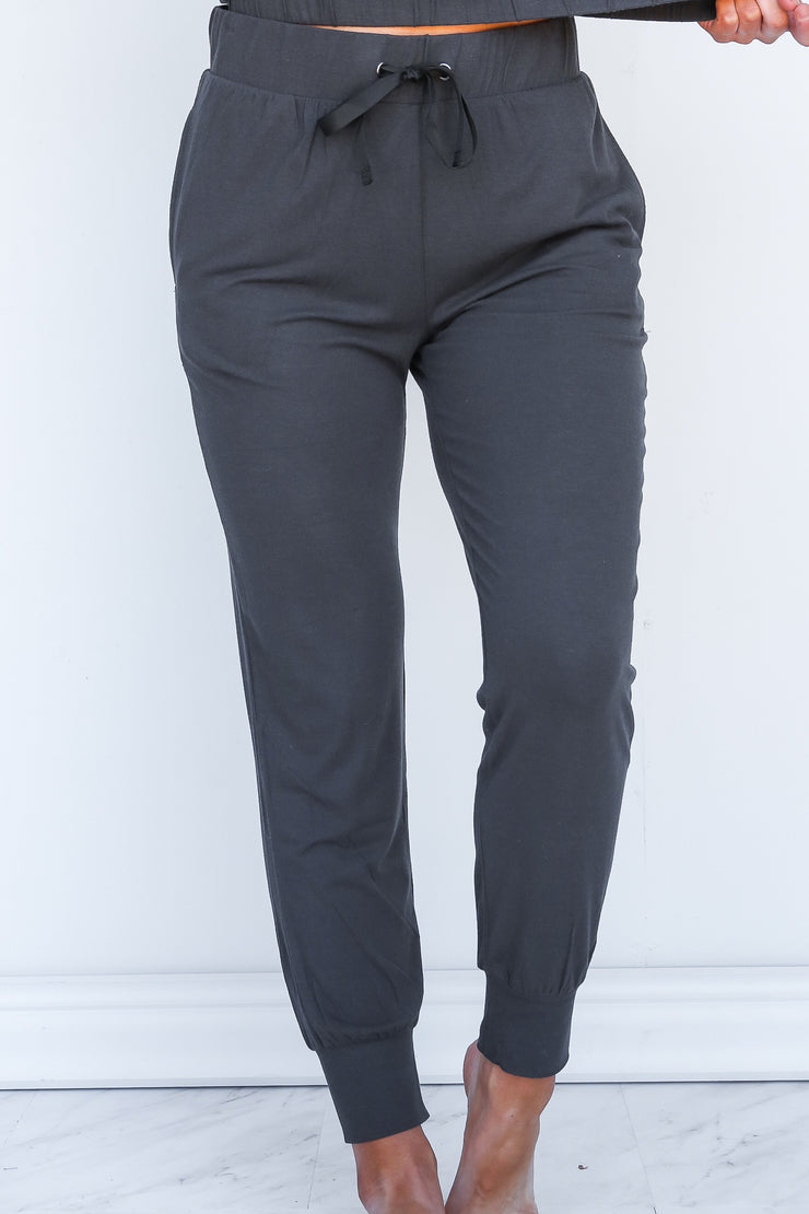 Laine Whisper Jersey Jogger | Z Supply - FINAL SALE