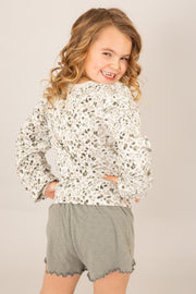 Kids - Nova Leo Top | Z Supply