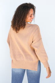 Across The Room Sweater - FINAL SALE