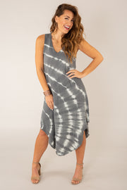 Reverie Spiral Dress | Z Supply