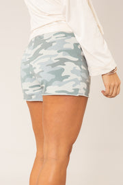 Camo Sporty Short | Z Supply
