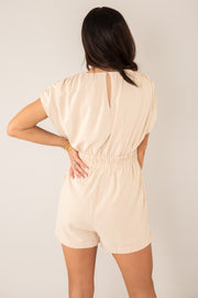 The Fourth Dash Romper