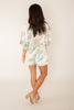 Mix It Up Romper