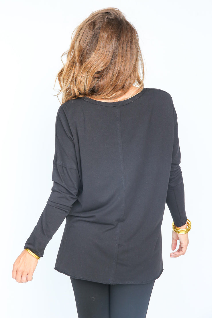 New In Town Top - FINAL SALE