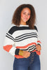 Willis Striped Sweater