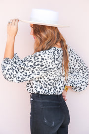 Wild Dash Top - FINAL SALE