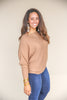 Afterglow Topaz Tunic