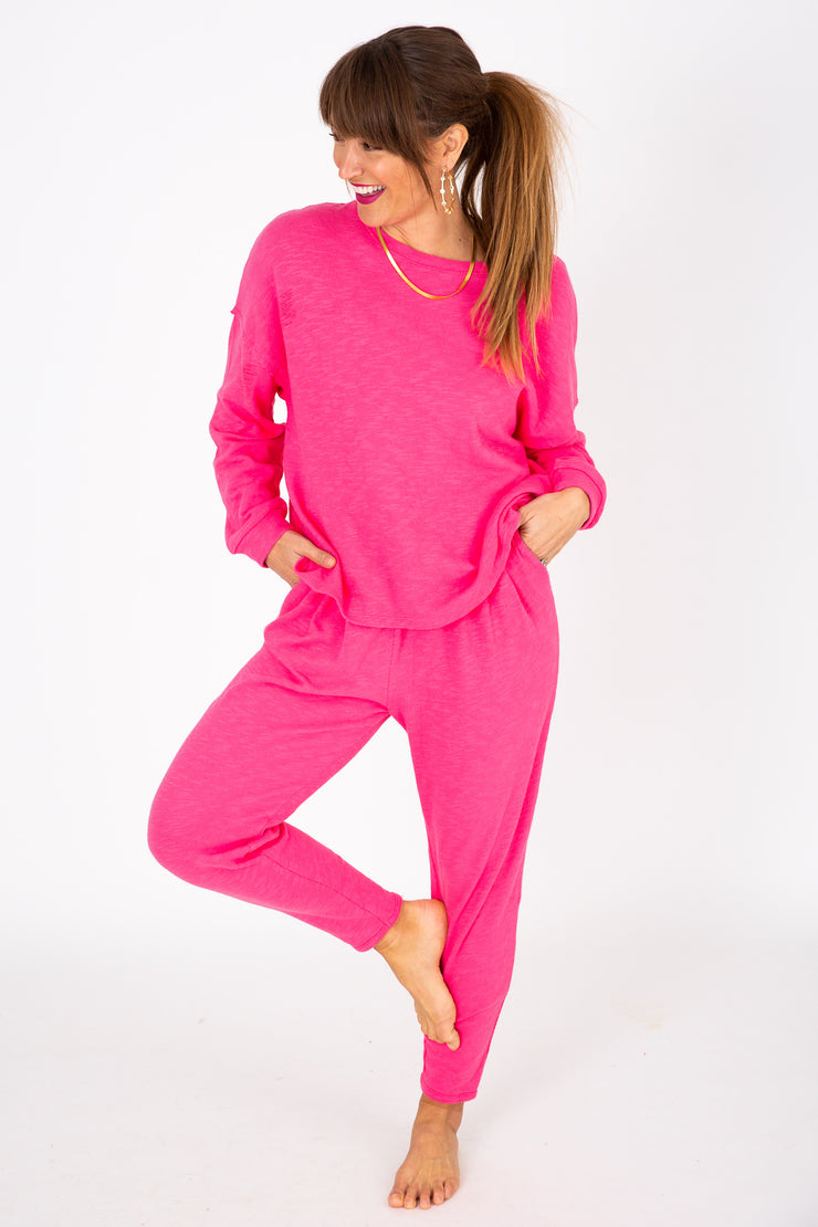 Not Your Average Lounge Pants - FINAL SALE