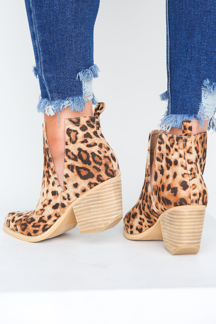 Chicago Ankle Bootie - FINAL SALE
