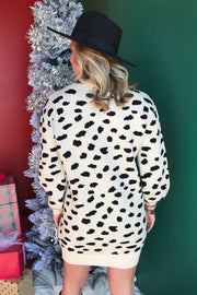 Dalmation Tunic/Dress