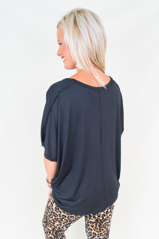 Sydney Top - The Willow Tree Boutique