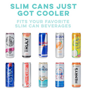 Skinny Can 12 Oz - Party Animal | Swig