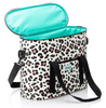 Family Cooler Tote - Luxy Leopard | Swig