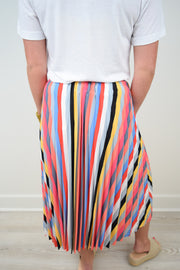 Briella Skirt - The Willow Tree Boutique