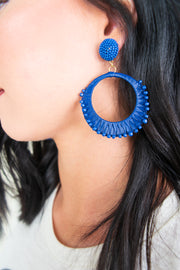 Zoey Earrings - The Willow Tree Boutique