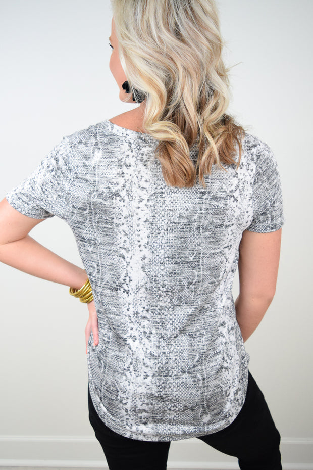 Morgan Tee - The Willow Tree Boutique