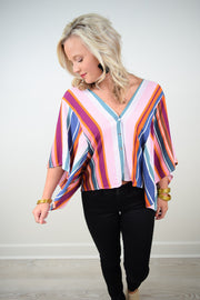 Leia Top - The Willow Tree Boutique