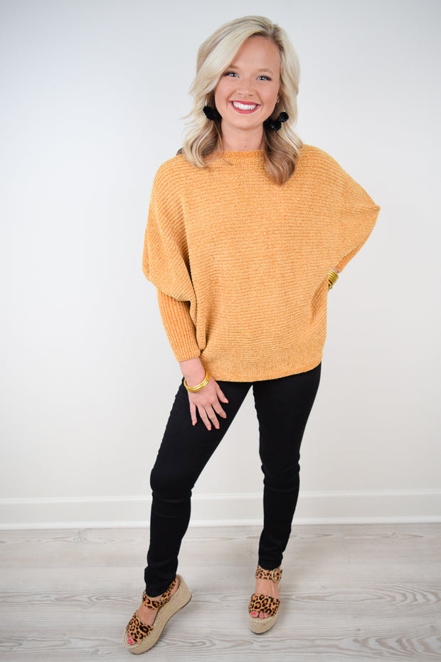 Logan Sweater - The Willow Tree Boutique