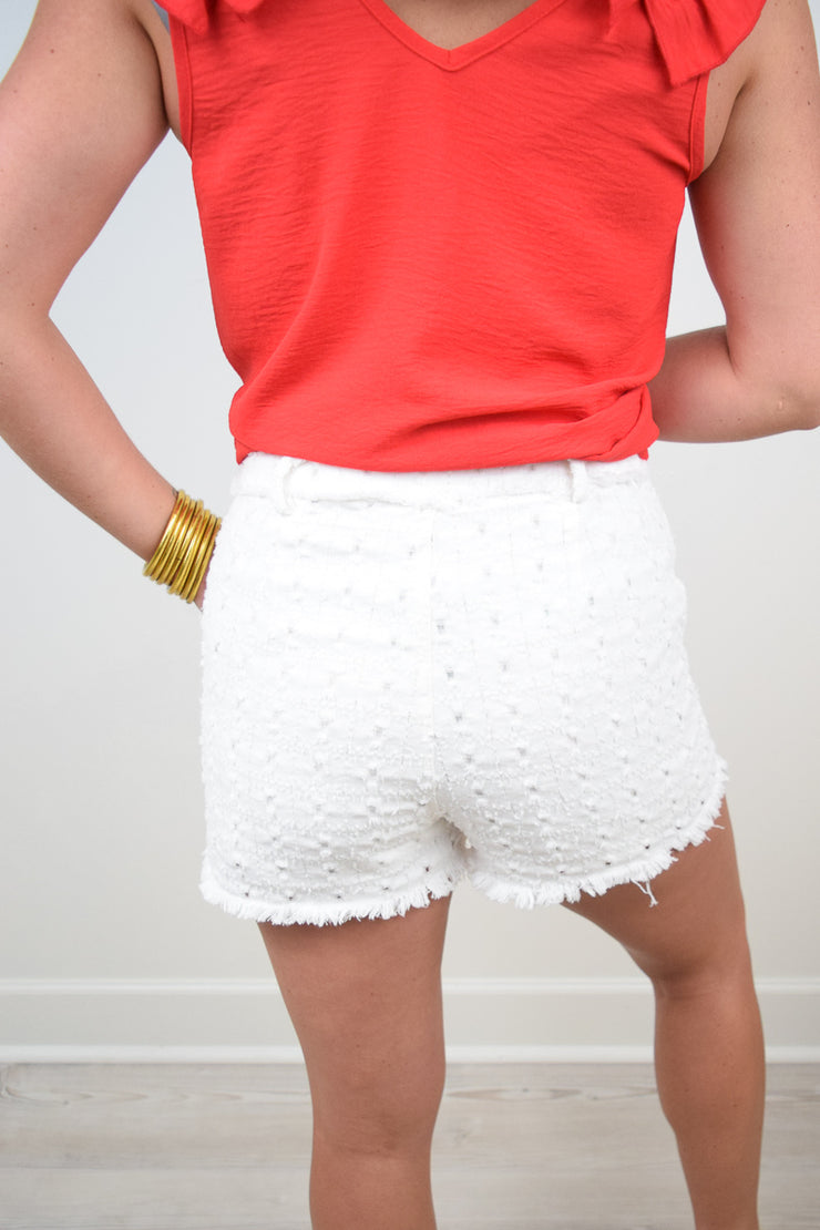 Jenny Shorts - The Willow Tree Boutique