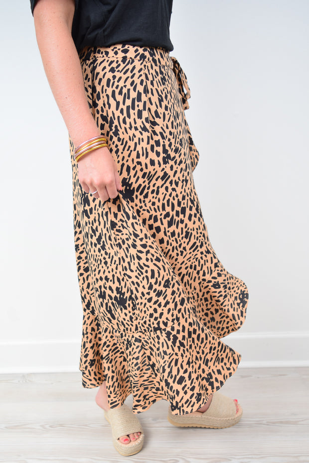 Brielle Skirt - The Willow Tree Boutique