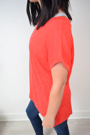 Hannah Top - The Willow Tree Boutique