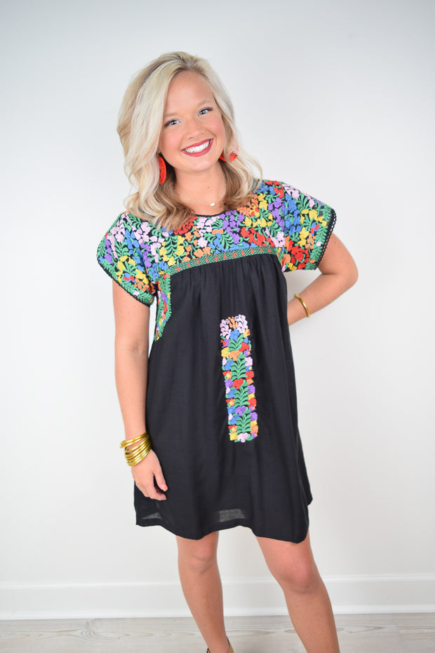 Christina Dress - The Willow Tree Boutique