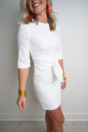 Gianna Dress - The Willow Tree Boutique