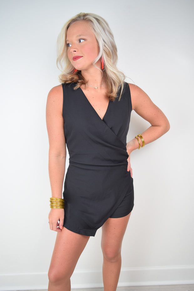 Dakota Romper - The Willow Tree Boutique