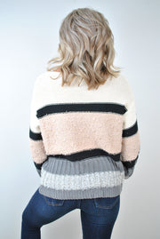 Adrianna Sweater
