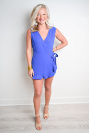 Katherine Romper - The Willow Tree Boutique