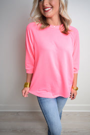 Aubrey Top - The Willow Tree Boutique