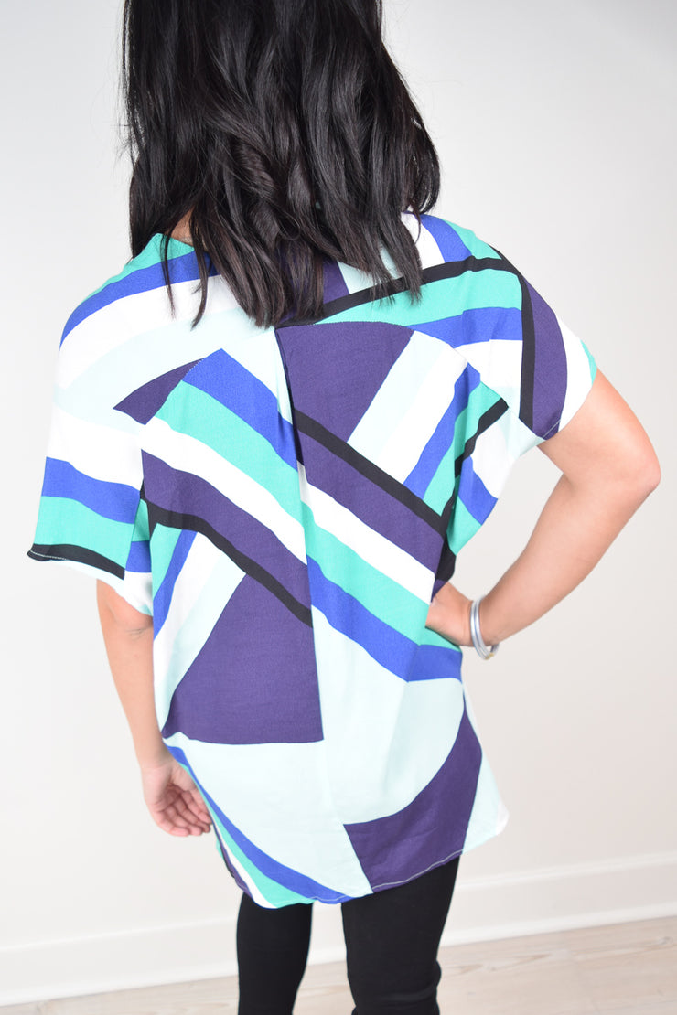 Gabriella Top - The Willow Tree Boutique