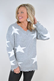 Once Upon A Star Sweater