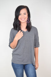 Lily Top - The Willow Tree Boutique