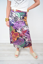 Valentina Skirt - The Willow Tree Boutique