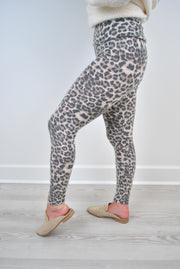 Cha Cha Animal Leggings