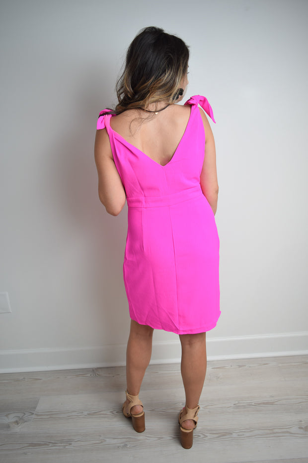 Callie Dress - The Willow Tree Boutique