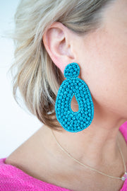 Follow Me Earrings