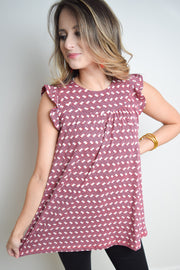 Maria Top - The Willow Tree Boutique