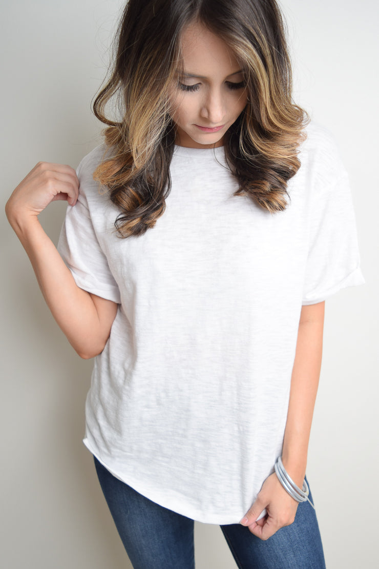 Leah Top - The Willow Tree Boutique