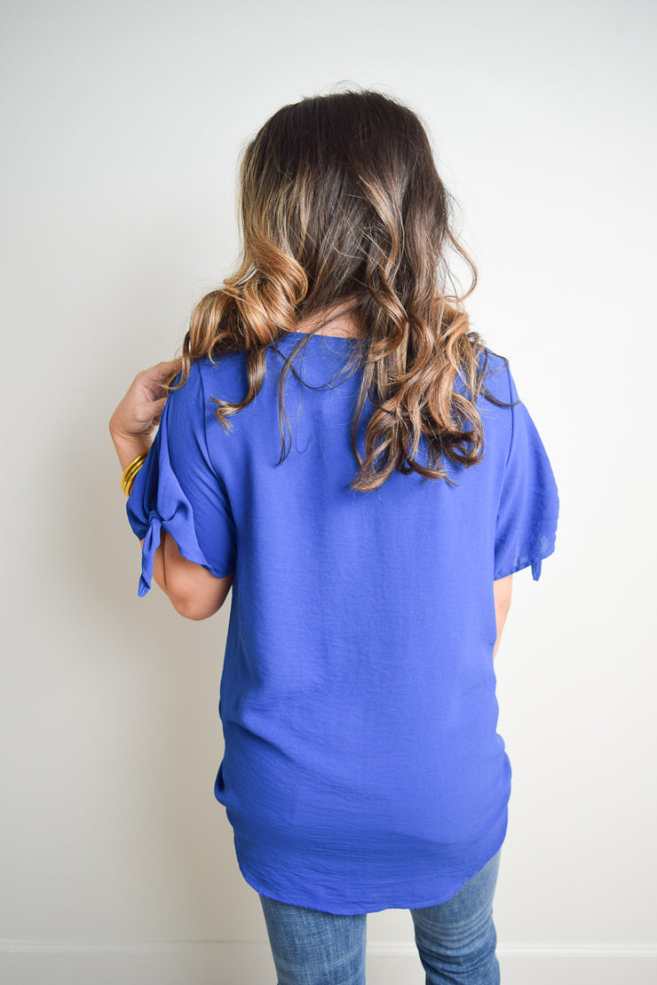 Teagan Top - The Willow Tree Boutique